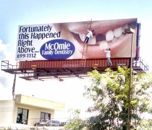 McOmie Dentistry